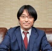 Presenter-Mr.Nozaki